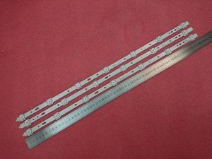Image 1 - 3pcs/set LED backlight strip for 32PFL3107H12 32W1334B 32W1333B 32L2200U SVS320AD7 SVS320AA6 LTA320AP33 LC 32LD135K 32L2200U