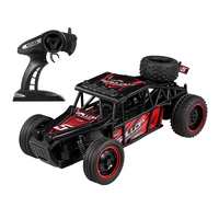 RC Car 1:10 2.4Ghz 2WD 21 23km/h Super High Speed Cross Country Car RC Kids Toys Boys Gifts