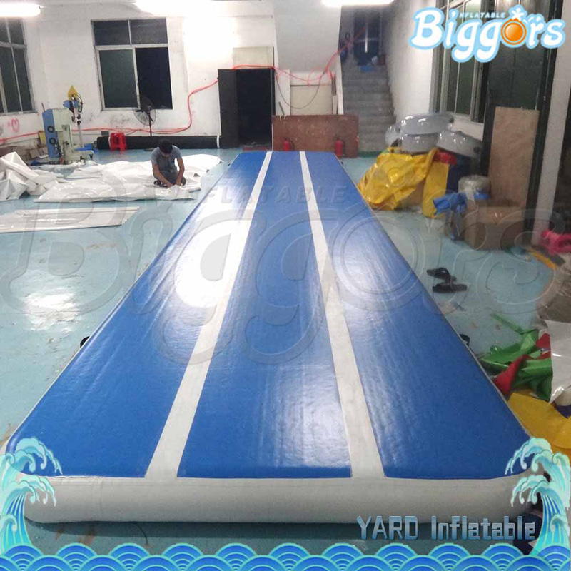 Hot Sale Inflatable Air Tumble Track Gymnastics for Sale свитшот print bar спанч боб и патрик