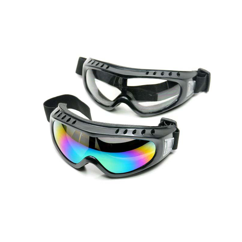 Winter Windproof Skiing Glasses Goggles Outdoor Sports Glasses Ski Goggles  Dustproof Moto Cycling Sunglasses