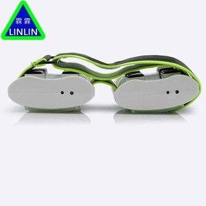 Image 5 - LINLIN Spirale motion fett maschine multi kinetische körper gestaltung massage instrument elektrische massage körper gürtel