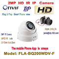 HI3516C+SONY IMX322 1080p ip camera motorzoom auto zoom 2.8-12mm lens 2MP ip dome camera WDR IR cut Onvif P2P cctv surveillance
