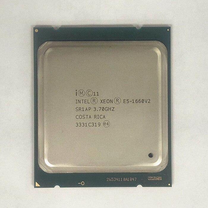 E5 1660 V2_