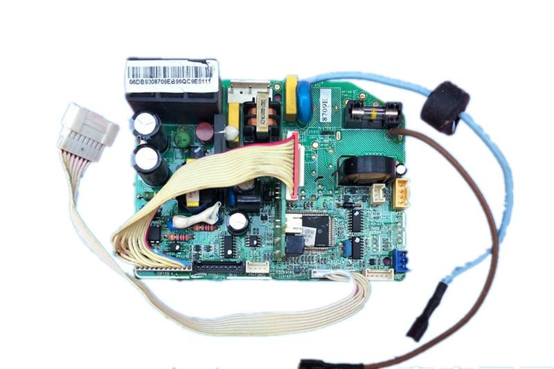 DB93-08383H-LF PCB-00855A DB91-00961B Good Working Tested