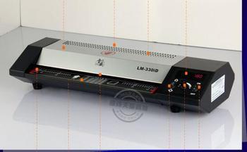 LM330iD A3 zdjęcie zdjęcie do laminowania maszyna do laminowania maszyna do laminowania plastikowa karta próbek danych tanie i dobre opinie OSMILE