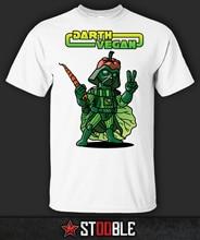 """""""Darth Vegan"""" t-shirt"""