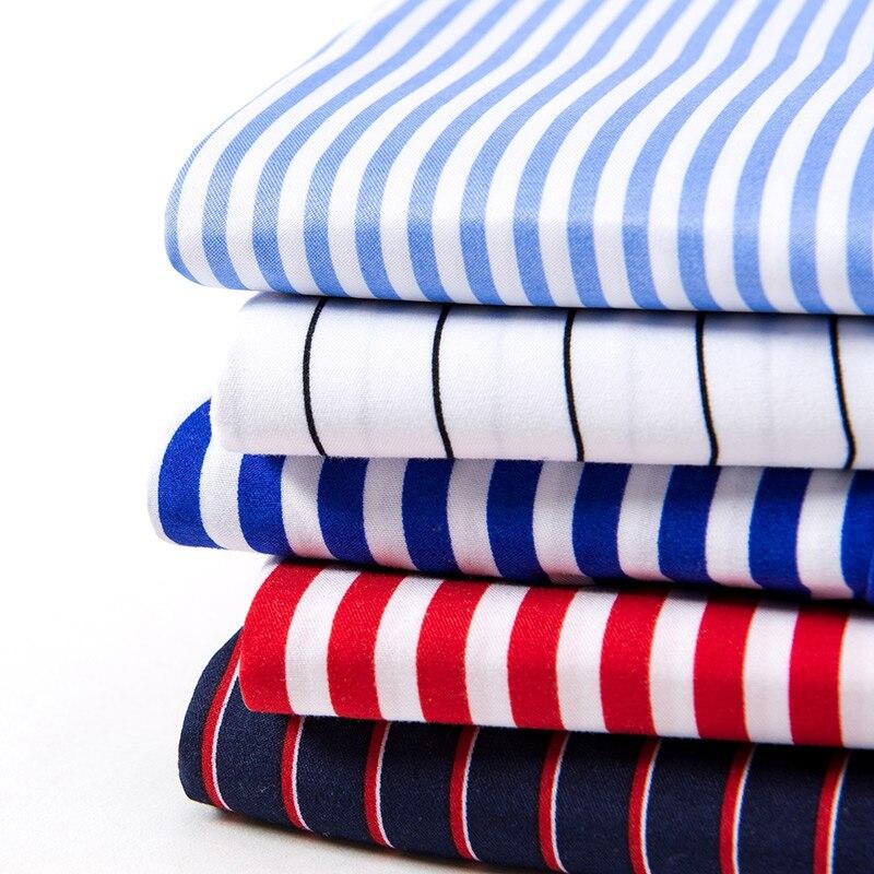 Aoliwen brand men Men Summer Beach Wind Stripe Print Flannel Short Sleeve Shirt Breathable casual shirt high street high quality in Casual Shirts from Men 39 s Clothing