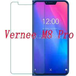 На Алиэкспресс купить стекло для смартфона smartphone 9h tempered glass for vernee m8 pro m8pro 6.2дюйм. explosion-proof protective film screen protector cover phone