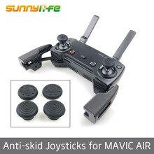 Nova Chegada Controle Remoto Polegar Tampa Guarda Rocker Joystick 3D Impresso Acessório para DJI MAVIC AR Drone acessórios
