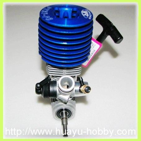 SH21 Запчасти для машины двигателя для 1/8th Запчасти для машины игрушки