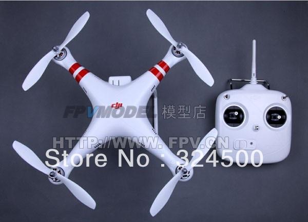 Big dji phantom rotor one piece machine shaft fairy remote control plane parts for farmland food or FPV
