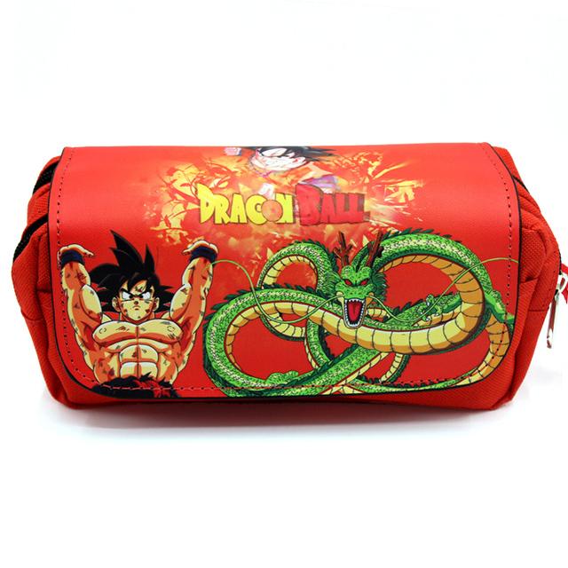 Dragon Ball Pencil Case