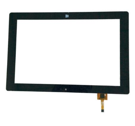 Witblue New touch screen For 10.1 DEXP Ursus GX110 3G  Tablet Touch panel Digitizer Glass Sensor Replacement Free Shipping new 7 tablet for dexp ursus g270i touch screen digitizer panel replacement glass sensor free shipping