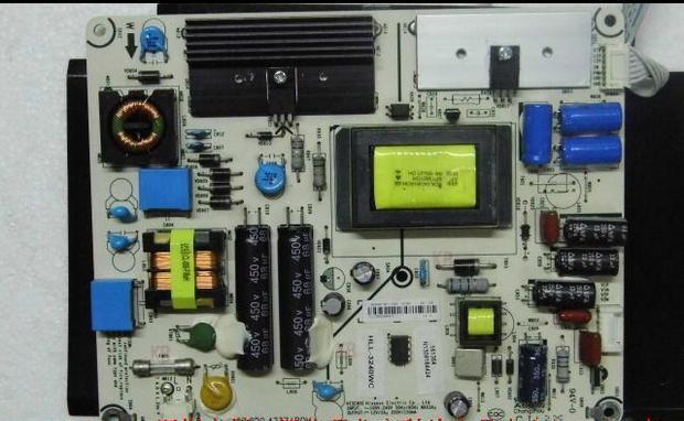 POWER SUPPLY Board RSAG7.820.4737/ROH para pantalla