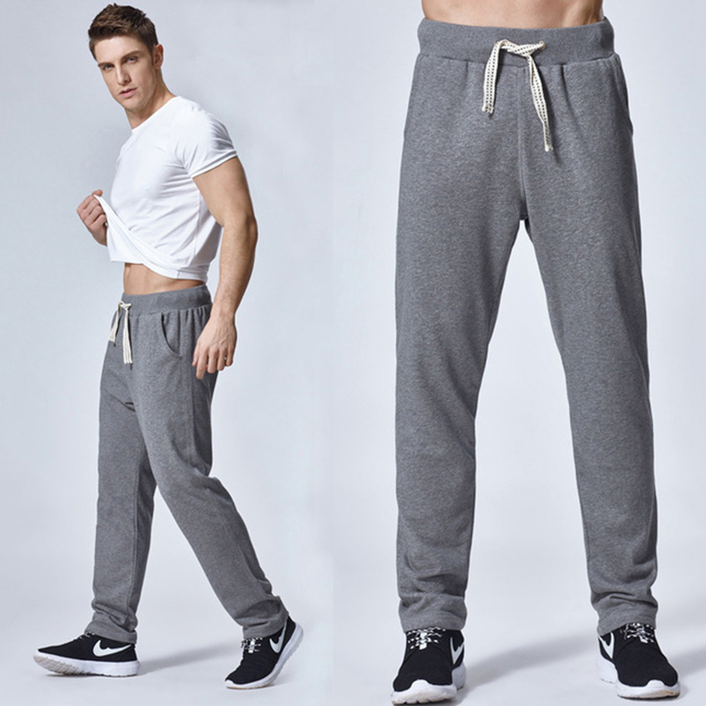 MASCUBE Modis Mens Joggers Trousers Men Casual Pants Men Sweatpants Men Gym Muscle Cotton Fitness hip hop Elastic Pants