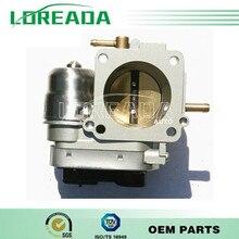 3 Years Warranty !!Throttle body assembly for  Fiat  Doblo Palio Siena Strada Corsa Meriva  802000000011V 248 100 09  0280750259