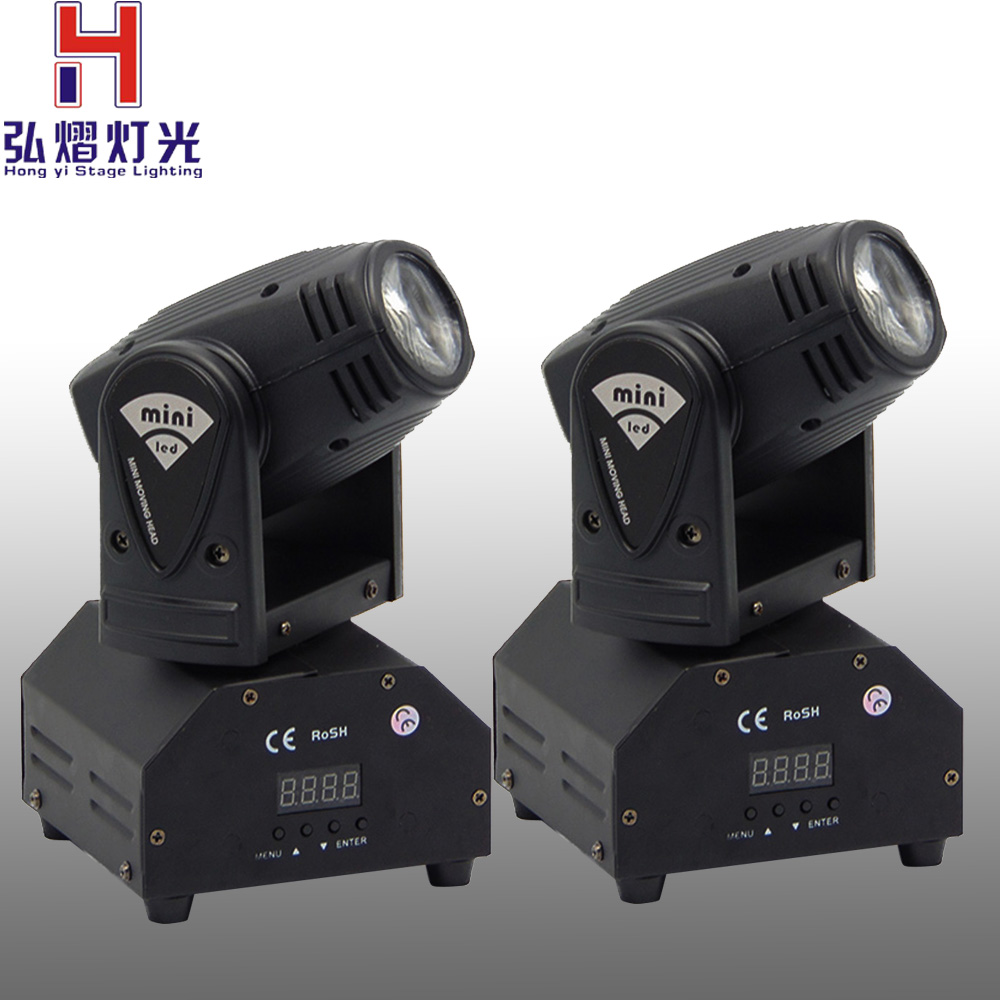 (2 pieces/lot) led beam dj lighting moving beam 10W rgbw led mini moving head spot lighting for moving head lights china 4pcs lot 10w led mini moving head beam light 4 in 1 rgbw led moving head for party lights led dj lights