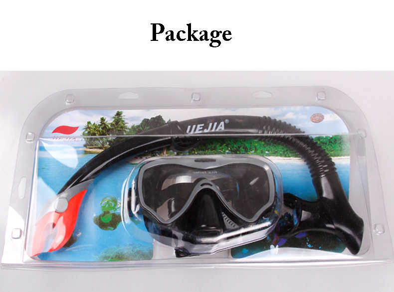 976f2f249 ... professional snorkeling mask dive mask and snorkel set for diving mask  to swim