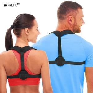New Posture Corrector Shoulder