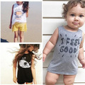 15pcs/lot Girls T-shirt Whale fish tank sleeveless girl boys t shirt 0610 sylvia 527274685672