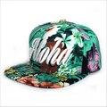 АЛОХА Гавайи любовные чувства цвета галстук-краситель новый пляж шляпа дамы chapeu мальчика солнечная крышка вс шляпы для мужчин и женщины