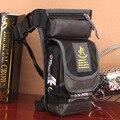 À prova d' água Pequena bolsa de viagem bolsa de ombro messenger Bag bloco de fanny saco Da Cintura Dos Homens Do Exército Preto Verde Nylon