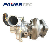 Complete turbocharger 8970223170 for Isuzu Trooper 2.8 TD VI87 VI35 full turbine 8970192920 8944777341 turbo 4313321 94473954
