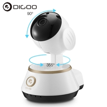 Digoo DG-M1X HD 960P IP Camera Wired Wireless Wifi Camera Pan/Tilt Night Vision Two Way Audio Smart Home Security Onvif Monitor
