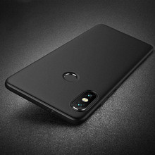 Cyato For Xiaomi Redmi S2 Case Soft Silicone Back Cover Phone S 2Global Version 5.99 inch