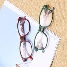 J N Ultralight Toughness Anti Fatigue PC Unbreakable Reading Glasses Men Women High Quality Presbyopic Eyeglasses TL18136