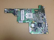 Original laptop Motherboard For HP G72 CQ72 605903-001 mainboard mother boards full tested free shipping