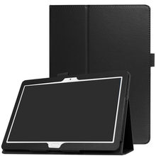 Case For Huawei MediaPad M3 Lite 10 BAH-W09 BAH-AL00 10.1 inch Tablet  PU Leather Cover