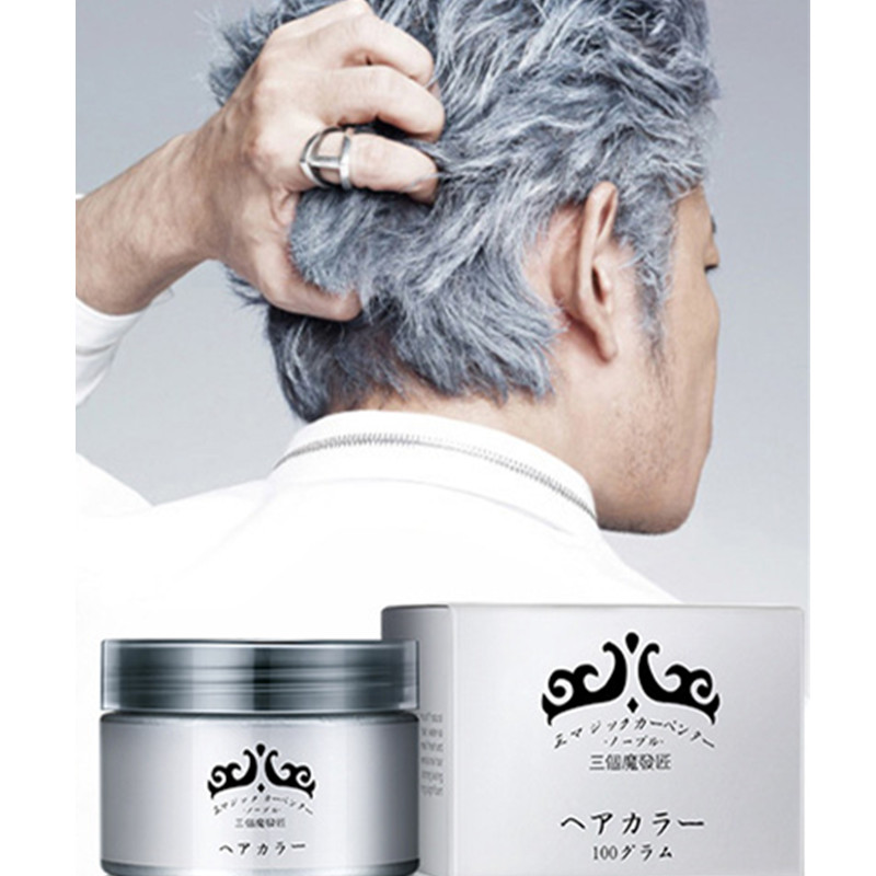 mens hair styling wax wax para el pelo 9323