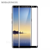 For Tempered Glass Samsung Galaxy Note 8 Screen Protector For Samsung Galaxy Note 8 Note8 Screen