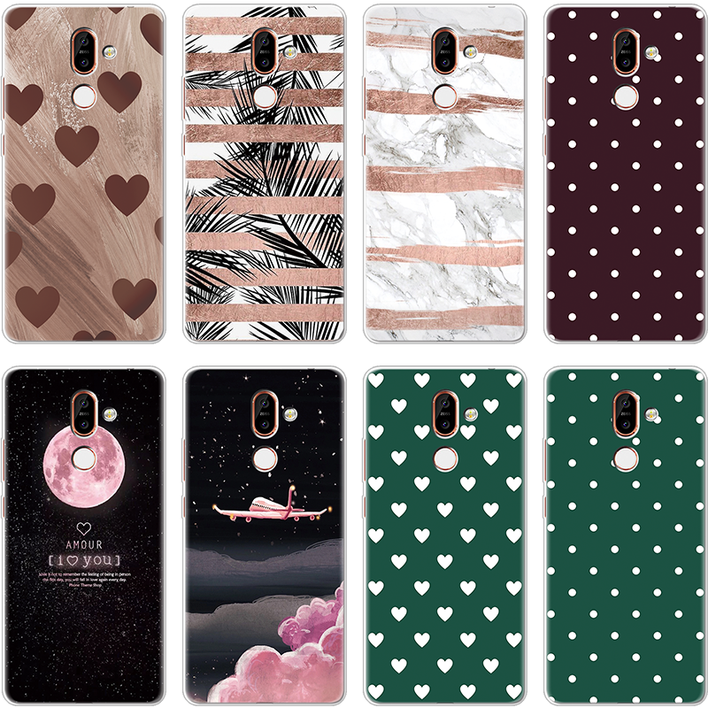 Clothing, Shoes & Accessories Flip Wallet Leather Cases For Nokia 6 5 3 Silicone+pu Phone Case For Nokia 9 7 8 Lumia 640 Xl 540 650 950 95 0xl Shell Coque