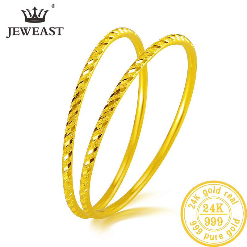 24K Pure Gold Bracelet Real 999 Solid Gold Bangle Upscale Beautiful Butterfly Romantic Trendy Classic Jewelry Hot Sell New 201924K Pure Gold Bracelet Real 999 Solid Gold Bangle Upscale Beautiful Butterfly Romantic Trendy Classic Jewelry Hot Sell New 2019