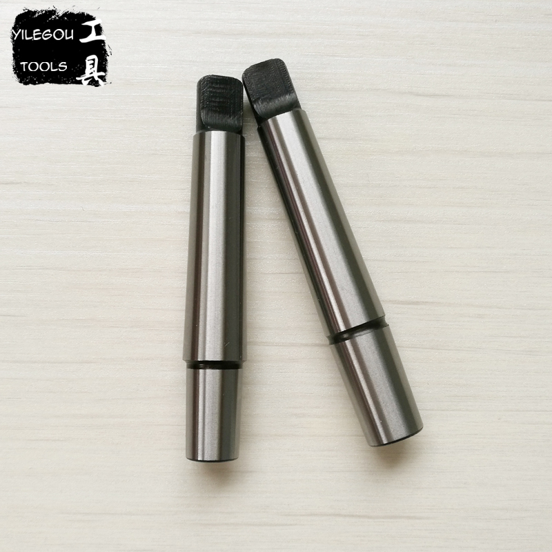 2# Morse Taper-shank Connecting Rod MT2 Morse Taper-shank Adapter For B10, B12, B16 or B18 стоимость