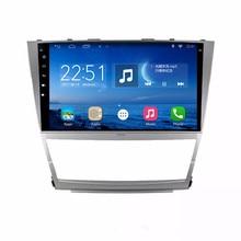 "Chogath 10.2 ""4 ядра Оперативная память 1 ГБ Android 6.1 автомобиль Радио GPS навигация плеер для Toyota Camry 2006 2007 2008 2009 2010 2011"