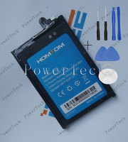 Homtom Ht50 Battery New Original 5 5inch Homtom Ht50 Mobile Phone Battery 5500mAh