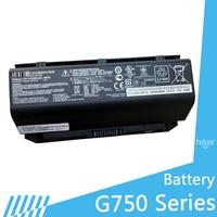 Replacement for G750JW G750 G750Y47JX A42 G750 G750Y47JX BL G750J G750JW Laptop Battery Free Shipping