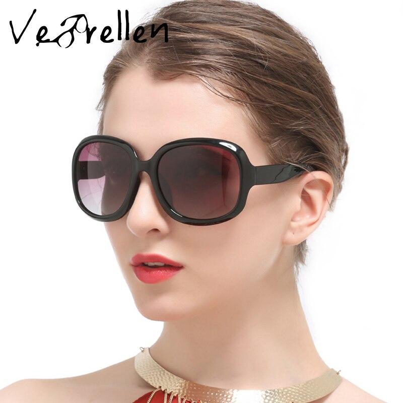VeBrellen font b Polarized b font Sunglasses Classic Large Brand font b Fashion b font Design