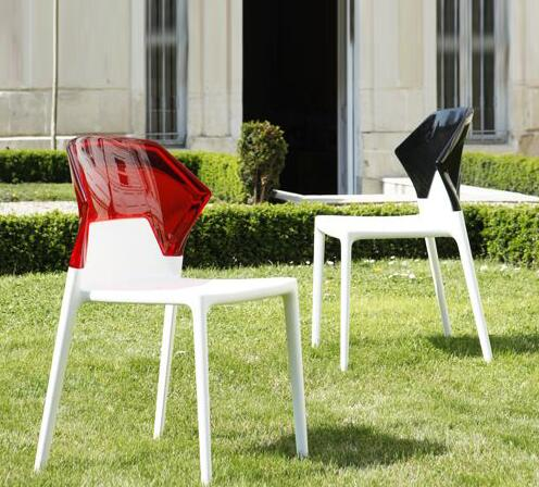 YINGYI New Design Modern PC Plastic Dining Chair With Arms Or Without Arms Free Shipping визитница kokuyo posity p3 745b на 400 карт синий