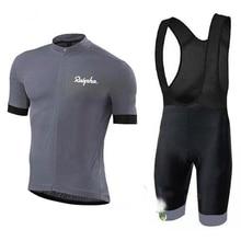 """Мужская одежда для велосипеда из Джерси, дышащие гелевые шорты для езды на велосипеде, велосипедные шорты с коротким рукавом, футболка с рисунком """"Верховая езда"""""""