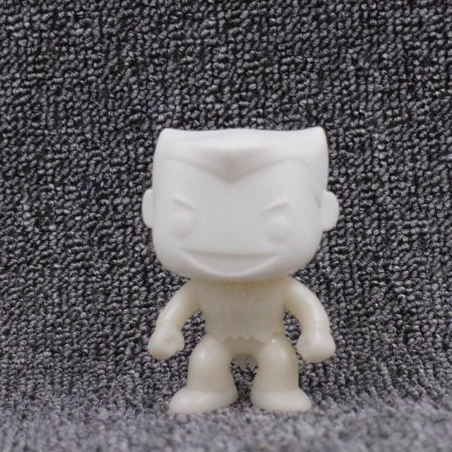 Original Funko POP Proto Second Hand Joker, Robin, Cat woman, Wonder Woman Superheros Vinyl Figure Collectible Model Toy Hot