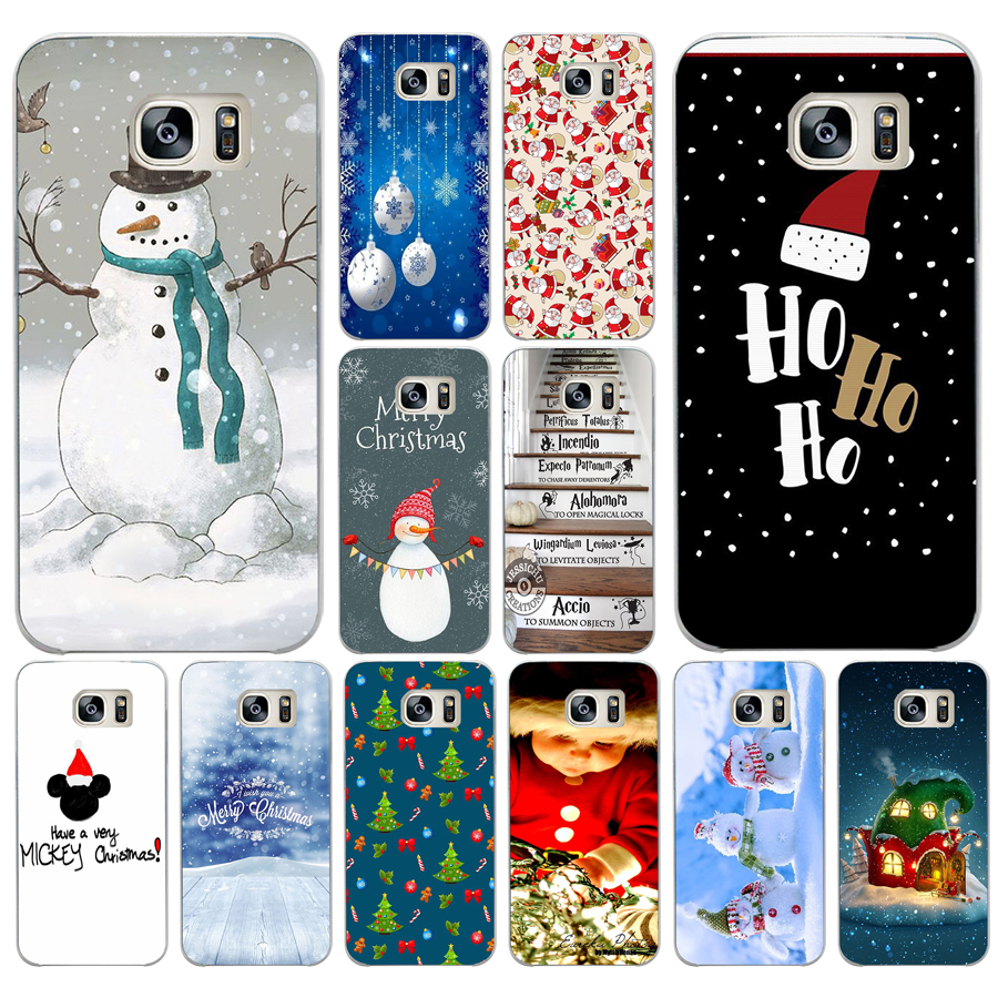 top 10 most popular samsung galaxy merry christmas case