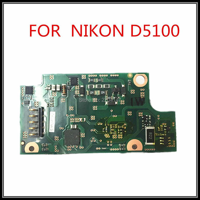 Camera Repair Parts D5100 powerboard for Nikon D5100 power board D5100 flash board free shippig_640x640 camera repair parts d5100 powerboard for nikon d5100 power board Nikon D5100 DSLR at nearapp.co