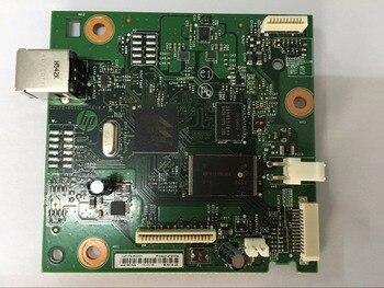 GiMerLotPy CZ172-60001 Formatter PCA Assy Placa de formador lógica placa principal para LaserJet M126A M126 M125A M125