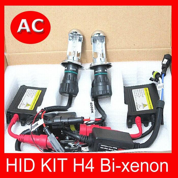 Auto headlight AC hid xenon kit slim ballast  H4 hi lo 9004 9007 9012 5012 H13 BI XENON AC bulb lamp car headlight hid xenon kit slim ballast 12v 35w dc h4 3 9004 3 9007 hi lo 9012 5012 h13 bi xenon hi lo