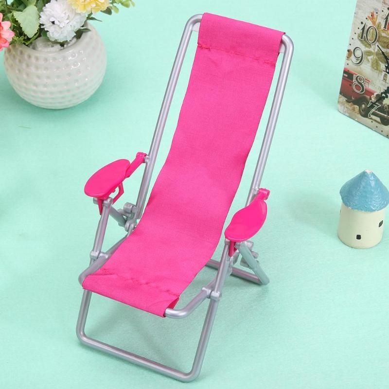 Foldable Deckchair Lounge Beach Chair Living Room Gardan Furniture ...