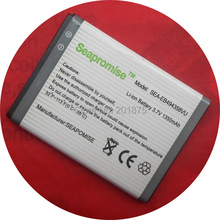Freeshipping Retail battery EB494358VU for SAMSUNG Galaxy Ace GT-S5830 GT-S5838, Galaxy Fit S5670, Galaxy Gio S5660 I569, S6102
